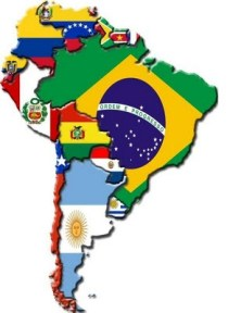 unasur-mapa