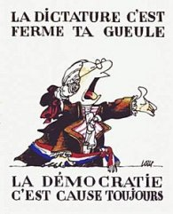 democratie-dictature