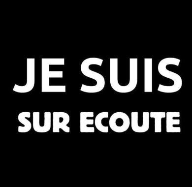 France surveillance écoutes