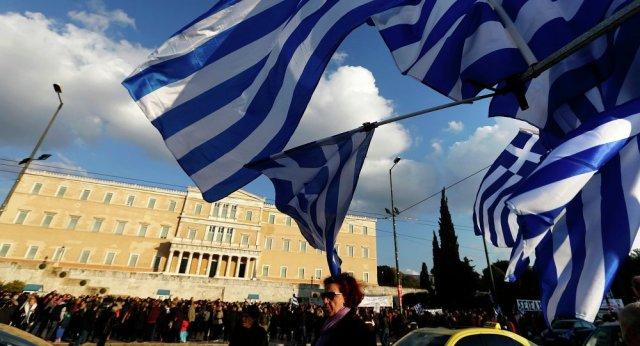 grece retour drachme