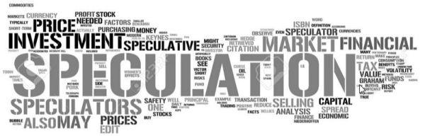 La réorganisation du monde  un double circuit financier au service de la spéculation
