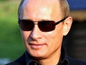Pendant qu'on le cherchait partout Poutine était en train de mener une révolution tranquille