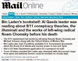 Ben Laden illuminati