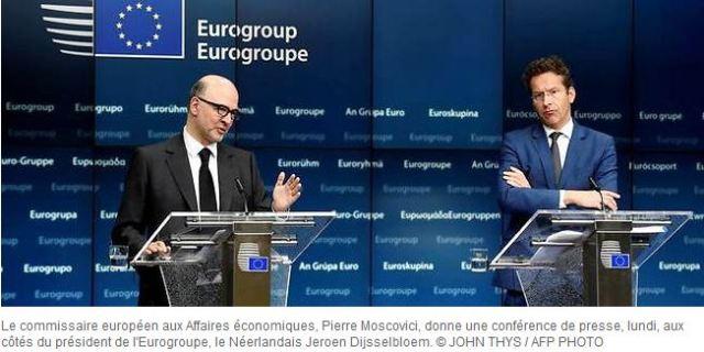 grece le defaut de paiement est proche