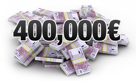 400.000 euros frais de taxi agnes saal