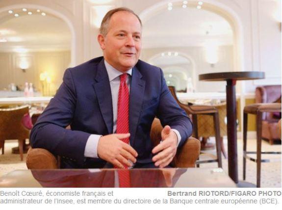 Benoît Cœuré je ne sais pas si les banques grecques pourront rouvrir lundi