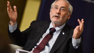 Stiglitz, Prix Nobel d'Économie L'UE, c'est l'antithèse de la démocratie