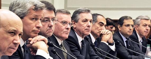 banksters-finance-parasite
