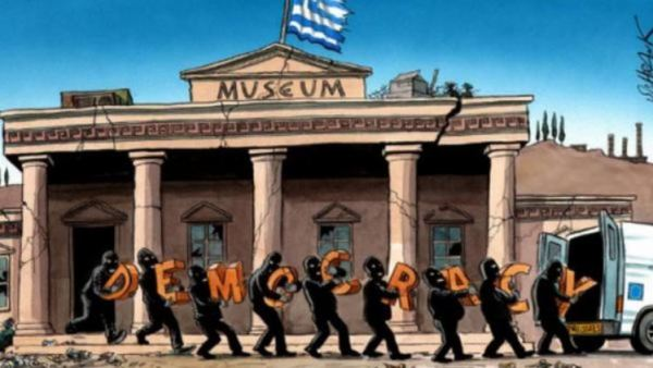 Greece Explained (In 2 Cartoons) _ Zero Hedge 2