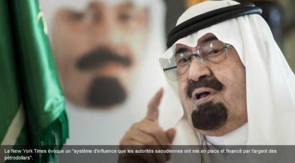 Wikileaks arabie saoudite islamisme