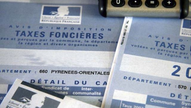 explosion taxe fonciere 2015