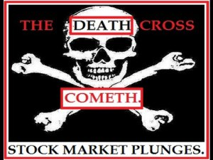 markets death cross