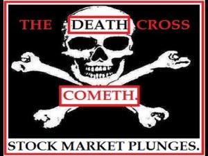 markets death cross