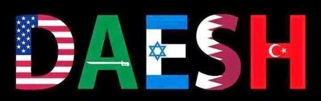Irak et Syrie ou l'arnaque occidentale de l'EI  - Page 3 Daesh