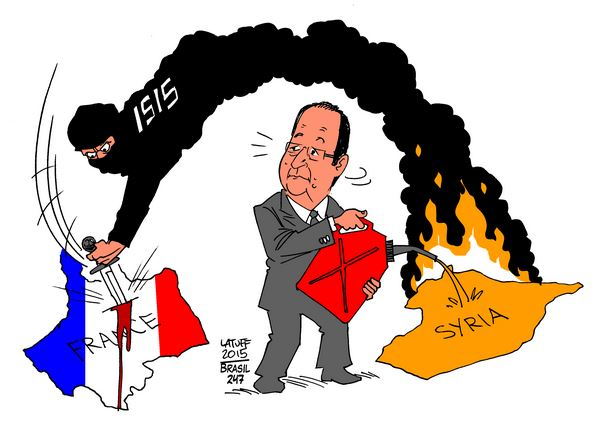 attentats-paris-isis-hollande