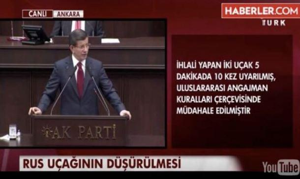 Turquie, les 17 secondes de vérité_ despotica