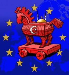 turquie-europe-troie