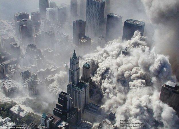 11 septembre europeen