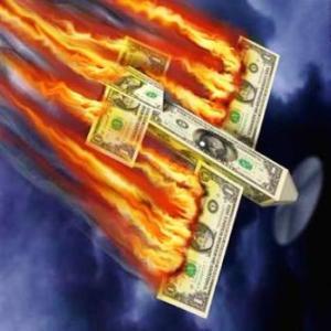 Dollar Downfall