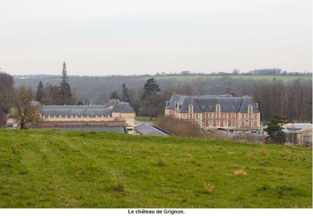chateau-Grignon