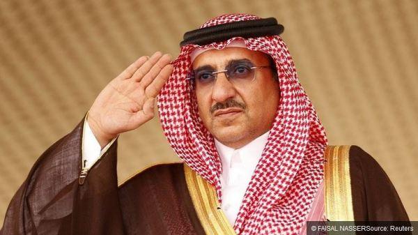 François Hollande légion d'honneur prince héritier saoudien