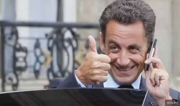 L'Etat paye 26 lignes de téléphone portable à Nicolas Sarkozy