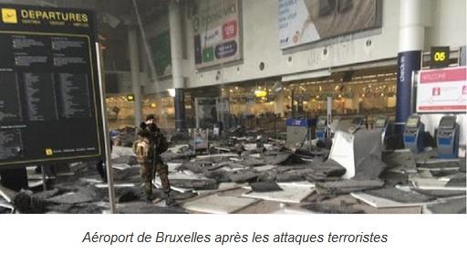 bruxelles attentats