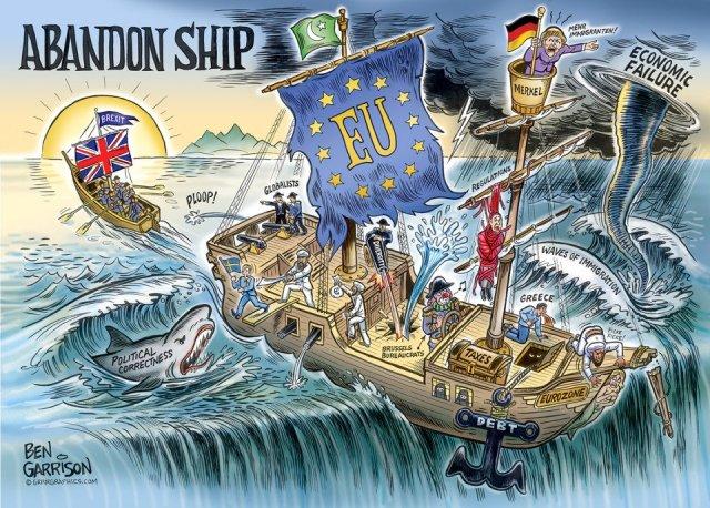 Brexit-naufrage-UE
