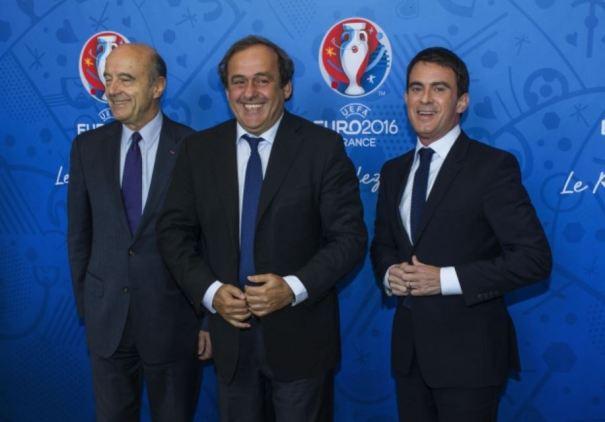 Euro 2016 pas de panique c'est un hold-up fiscal !