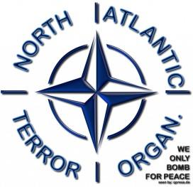 NATO-OTAN-Terrorist-Organization