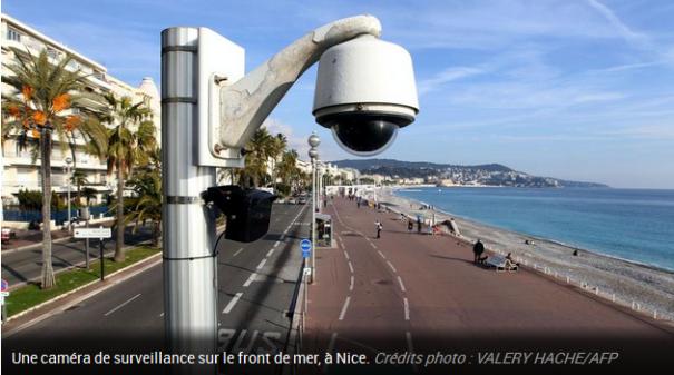 Attentat de Nice quand la justice demande à la mairie de détruire 24 heures d'images