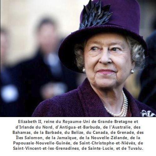 La nouvelle politique étrangère britannique, Thierry Meyssan