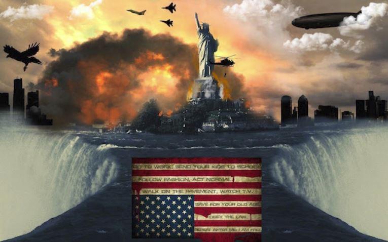 False Flag Empire
