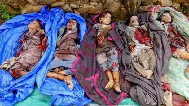 yemen-massacres-enfants