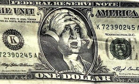 dollar-ponzi