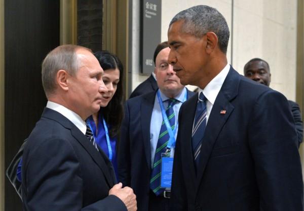 Russian President Putin visits China, Day 2
