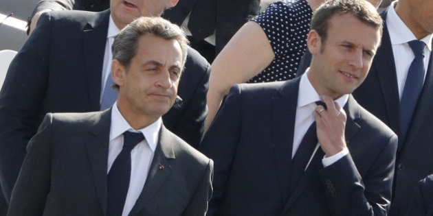 sarkozy-macron-elites-establishment