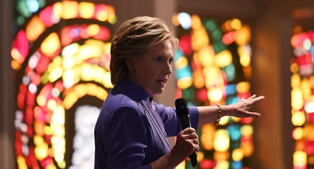 france-financement-campagne-hillary-clinton