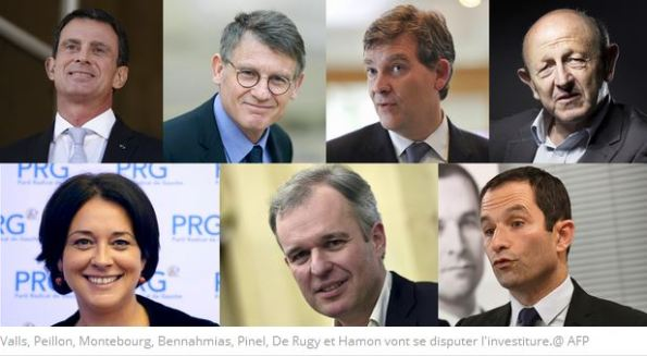 primaire-de-la-gauche-_-sept-candidats