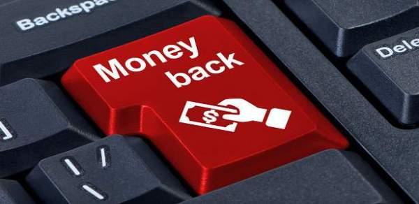 want-money-back