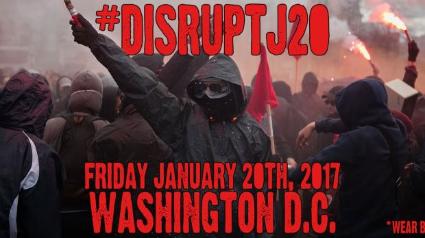 disrupt-j20