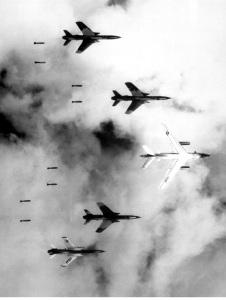 WAR & CONFLICT BOOK ERA: VIETNAM