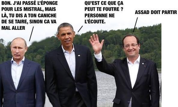 poutine-obama-hollande