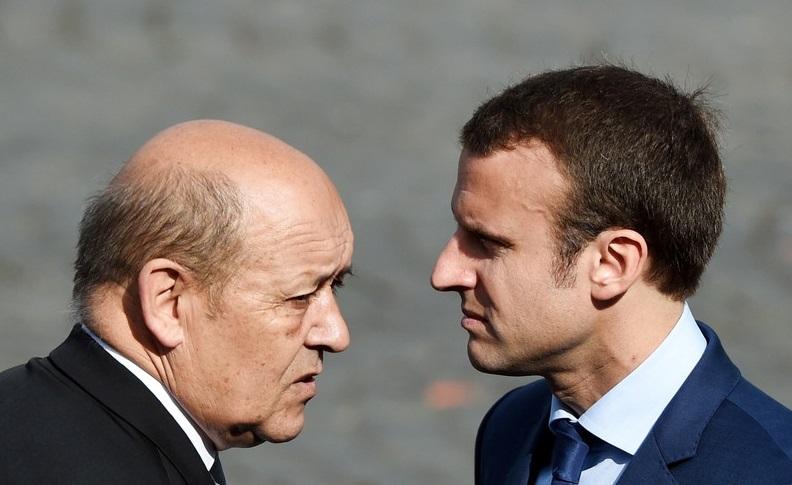 Jean-Loup Izambert : «Il faut briser le mur du silence imposé par les puissances occidentales»