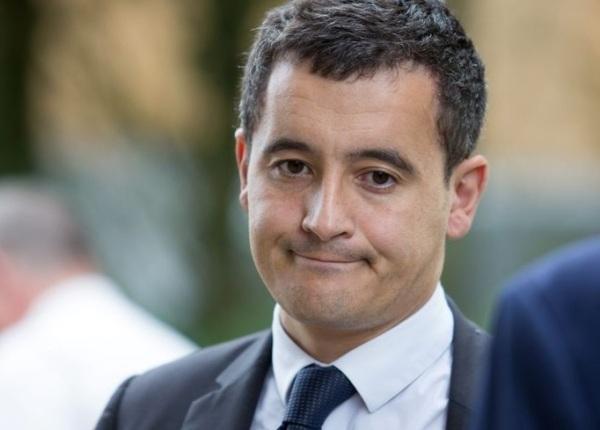 57e0b0080b9 Gérald Darmanin annonce la fin de l emploi à vie dans la fonction publique.  «