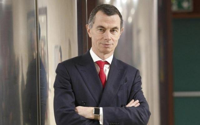 L'affaire totale - Jean-Pierre Vandale