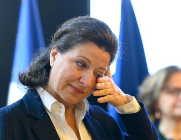 FRANCE : L'ANCIENNE MINISTRE  AGNÈS BUZIN A PRIS DE LA CHLOROQUINE ! dans FRANCE
